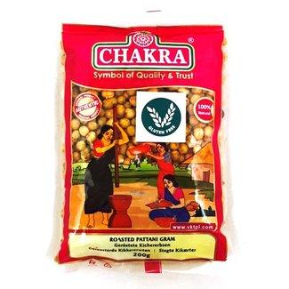 Chakra Roasted Pattani Gram