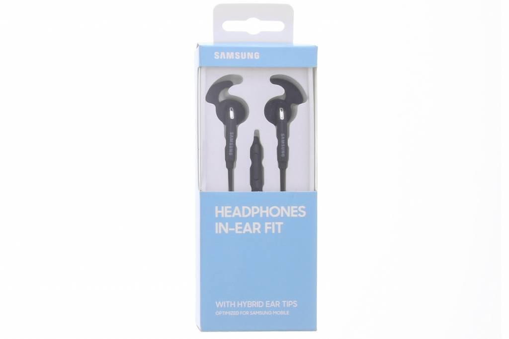 Samsung In-Ear Fit Stereo Headset - Zwart