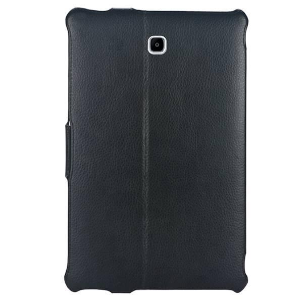 Gecko Covers Slimfit Bookcase voor Samsung Galaxy Tab S2 8.0 - Zwart