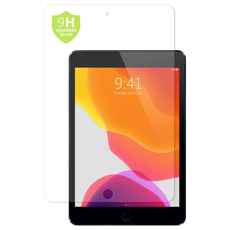Gecko Covers Tempered Glass Screenprotector voor de iPad 10.2 (2019)