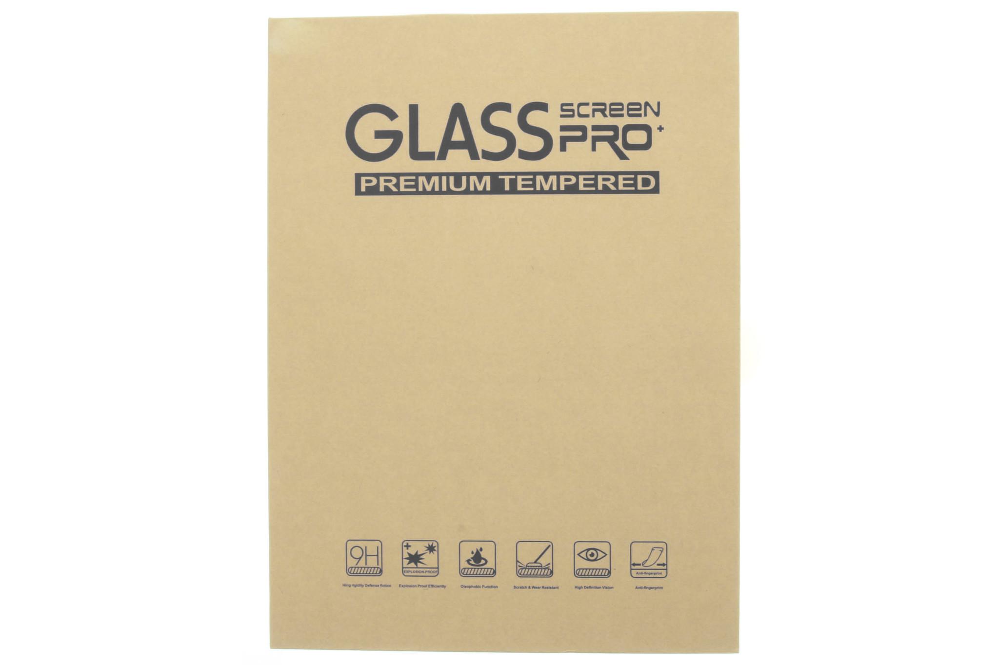 Gehard Glas Pro Screenprotector voor de Microsoft Surface Pro 7