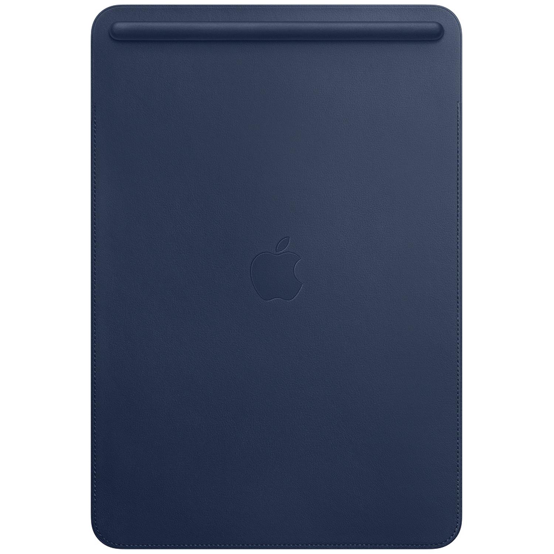 Apple Leather Sleeve voor de iPad Pro 10.5 / iPad Air 10.5 - Donkerblauw