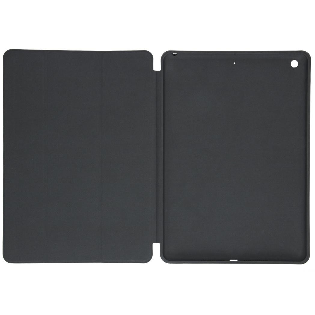 iMoshion Luxe Bookcase voor de iPad 10.2 (2019 / 2020) - Zwart