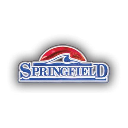 Springfield Traveler kunststof bootstoelen