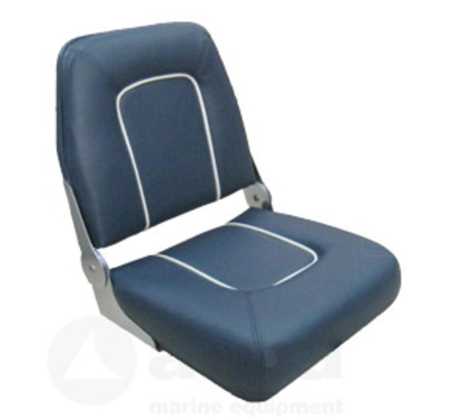 Allpa Coach klap bootstoel Blauw