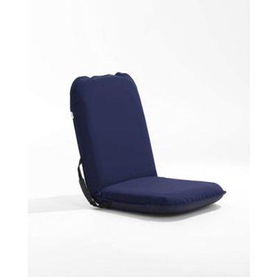 Comfort Seat Klassische Regular Captains Blau