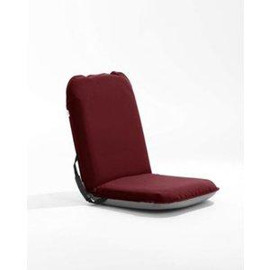 Comfort Seat Klassische Regular Captains Burgund