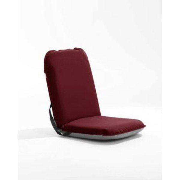 Comfort Seat Classic Regular Captains Burgundy