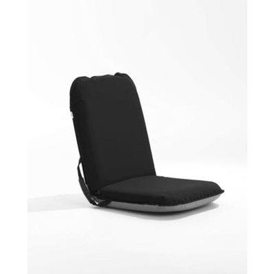 Comfort Seat Regelmäßige Captains Classic Black