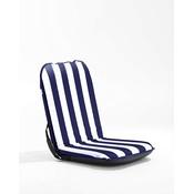 Comfort Seat Classic Regular Blue White Stripe