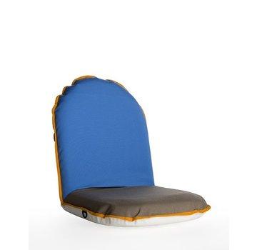Comfort Seat Adventure Capri Blue-Taupe