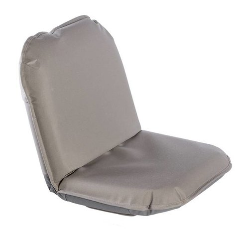 Comfort Seat Tender Small Cadet Gray