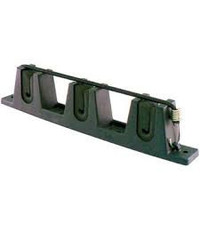 Springfield Fishing Rod Holders incl Bungee Cords, 1 pce