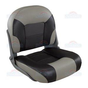 Springfield Premium Skipper boat chair Charcoal / Gray / Meteor