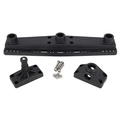 Scotty 257 Triple Mounting System