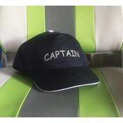 Képi Captain