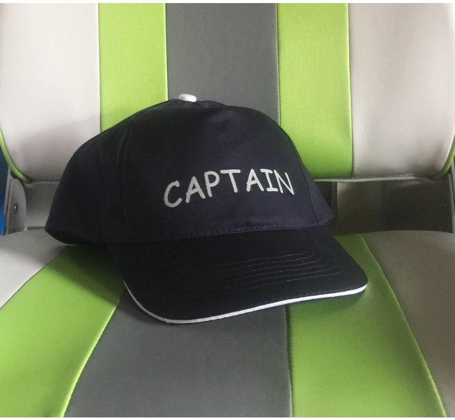 Pet Captain