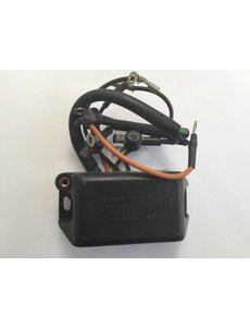 Quicksilver Switch Box Assy