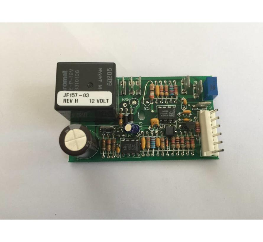 Electric Trolling Motor Circuit Board Assembly Jf157-03H 12v