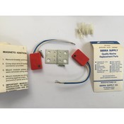 Sierra Outboard Electronic Ignition