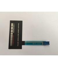 MotorGuide Potentiometer Black D7 TT168-03B