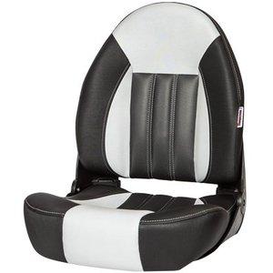 Tempress ProBax® Hög rygg Boot Stol Black/Gray/Carbon