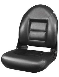 Tempress Navistyle™ High Back Bootstoel All Black