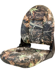 Tempress Navistyle High Back Bootstoel Mossy Oak
