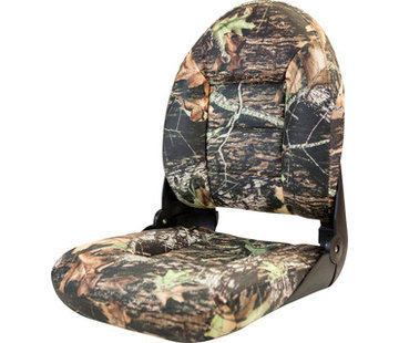 Tempress Navistyle ™ High Back Boat Chair Mossy Oak