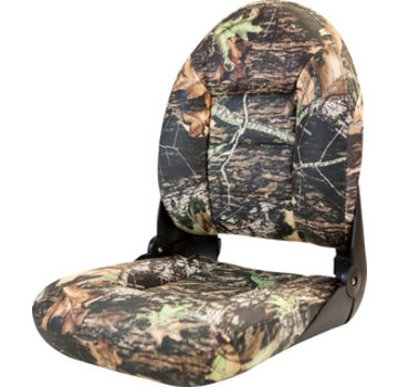 Tempress Navistyle™ High Back Bootstoel Mossy Oak