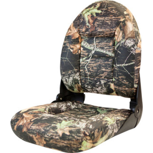 Tempress Navi Style High Back Chair Boot Mossy Oak