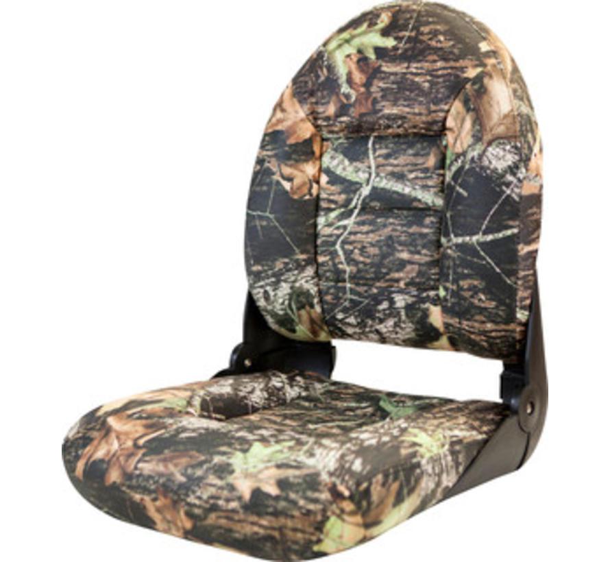 Navistyle ™ High Back Boat Chair Mossy Oak