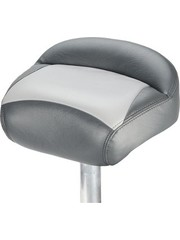 Tempress Guide Series Casting Seat Charcoal/Gray