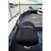 Tempress Navistyle ™ High Back Boat Chair Charcoal / Gray