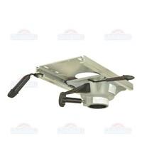 "Springfield Trac-Lock™ Slide & Swivel Locking 2-3/8"" Air Ride"