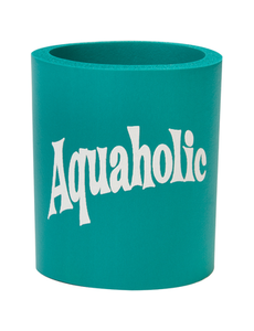BoatMates Can Cooler Aquaholic