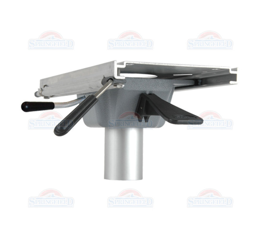Plug In EXT Air Ride Locking Slide & Swivel