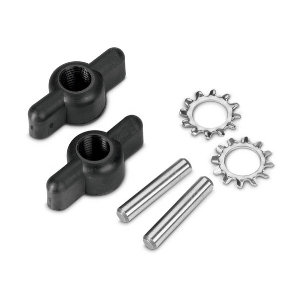 MinnKota MKP-10 Prop Nut 1/2- (B)