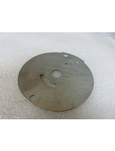 OMC Plate