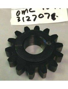 OMC Gear