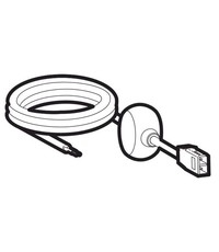 Humminbird Power Cable PC 11