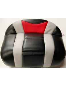 Tempress Pro Casting SeatEdge Black/Gray/Black/Red