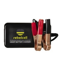 Rebelcell Acculader 12.6V4A Li-ion