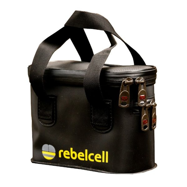Rebelcell Accu draagtas Small