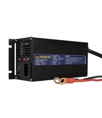 Rebelcell Battery charger 12.6V20A Li-ion