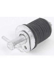 Alumacraft 1 inch Aluminum Turn-Tite Bailer Plug