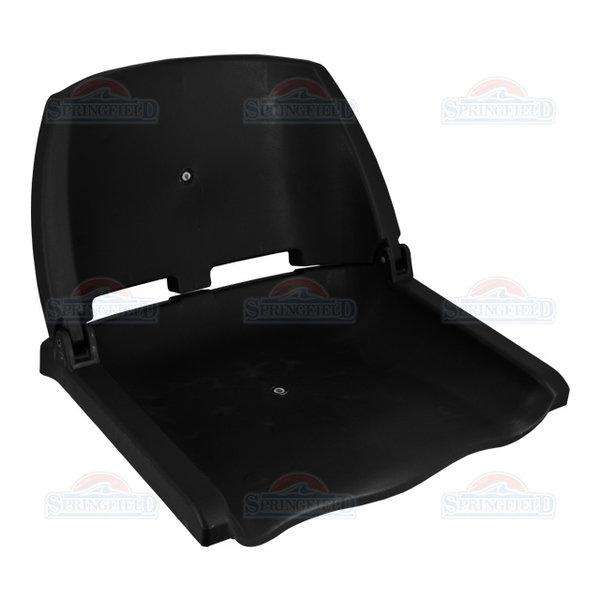 Springfield Traveler Black boat seat