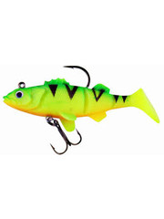 Effzett BABY FIRE SHARK 100MM