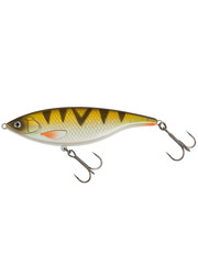 Effzett COMBAT JERK 8CM 12G PERCH
