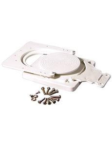 Tempress Schnellkupplungs-Montagesatz White